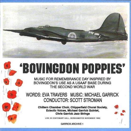 Garrick Michael - Bovingdon Poppies