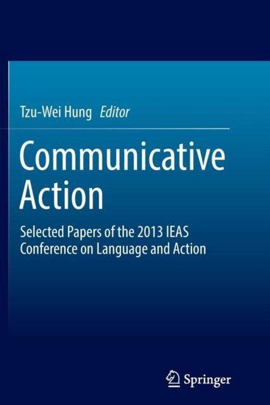 Communicative Action