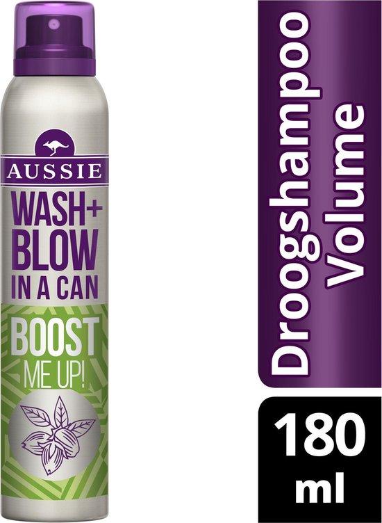 AUSSIE Boost Me Up Dry Shampoo 180 ml
