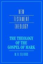 Boek cover New Testament Theology van W. R. Telford