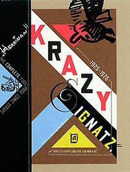 Krazy & Ignatz 1925-1926