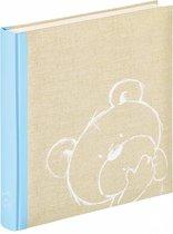Walther Design UK-151-L Dreamtime - Babyalbum - 28 x 31 cm - 50 pagina's
