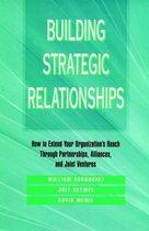 Building Strategic Relationships