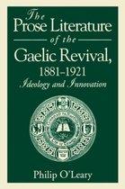 Prose Literature Gaelic Revival 1881