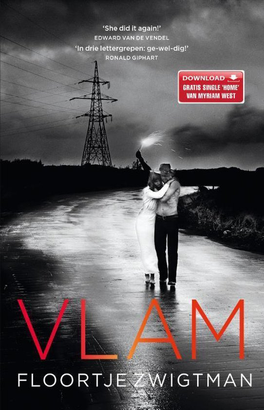 Vlam - Floortje Zwigtman | Fthsonline.com