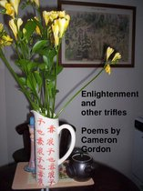 Omslag Enlightenment and other trifles: poems