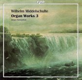 Complete Organ Works Vol3: Bach The