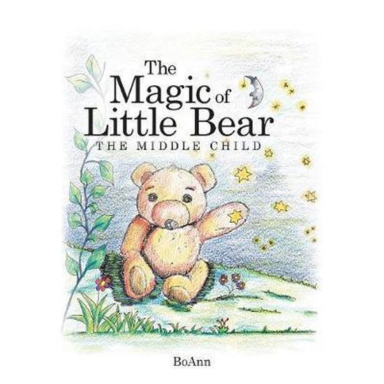 The Magic of Little Bear