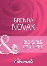 Big Girls Don't Cry (Mills & Boon Cherish)
