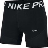 Nike Sportbroek -  - Vrouwen - zwar/wit