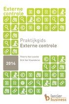 Guides pratiques - Praktijkgids – Externe controle