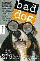 Omslag Bad Dog