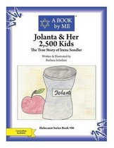 Jolanta & Her 2,500 Kids