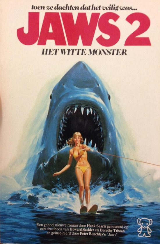 Jaws 2 - Searls pdf epub