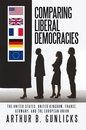 Comparing Liberal Democracies