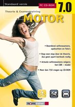 Educontract Motor Theorie en Examen Training 7.0 S