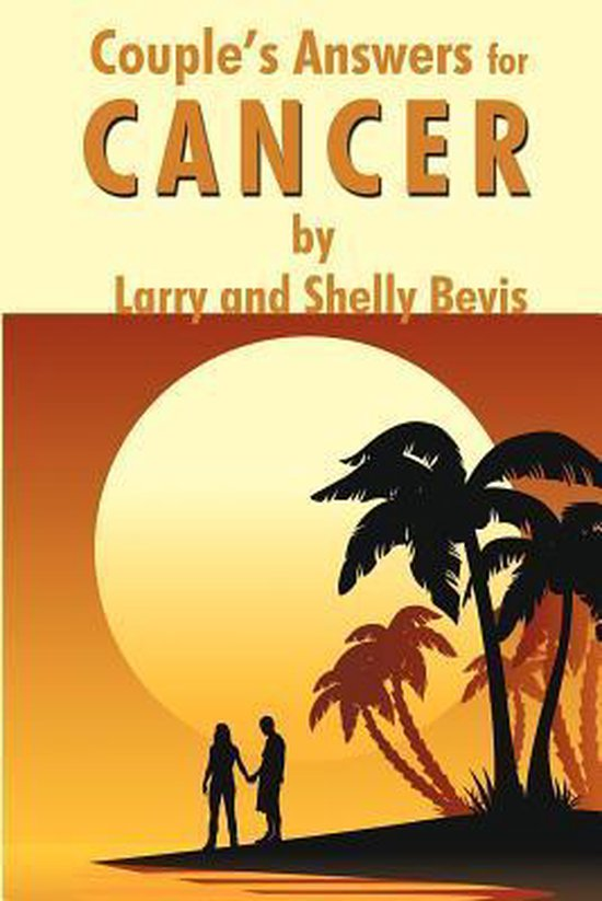 Couple's Answers for Cancer