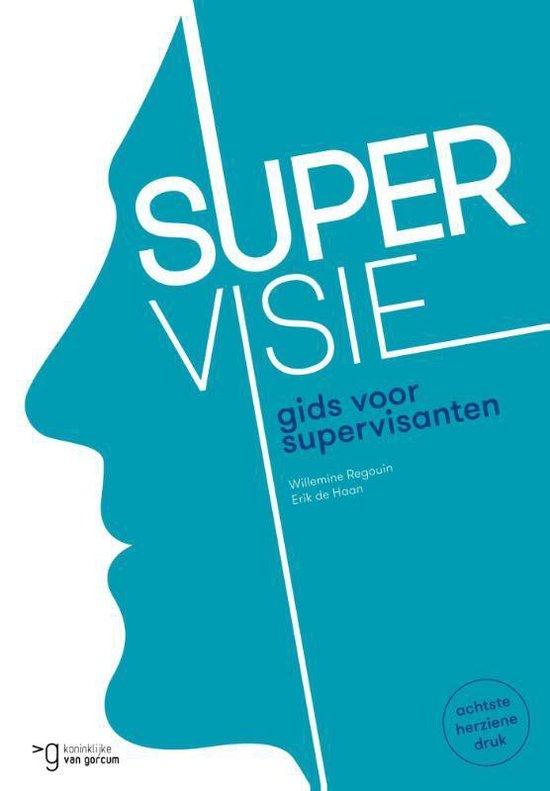 Supervisie - Willemine Regouin  