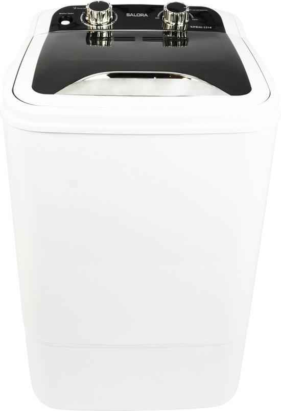 Salora WMR5350 - Wasmachine - Compact - Recreatie - Studenten