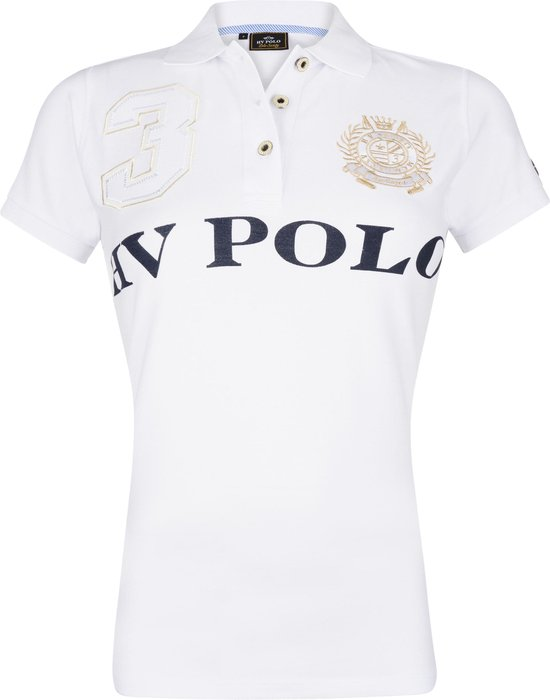 Hv Polo Poloshirt Favouritas EQ