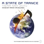 A State Of Trance Yearmix 2014