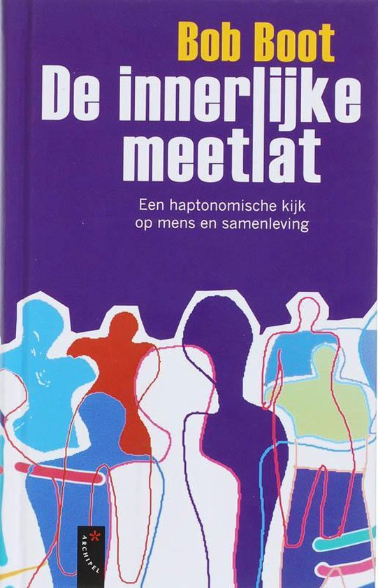 De Innerlijke Meetlat - B. Boot  