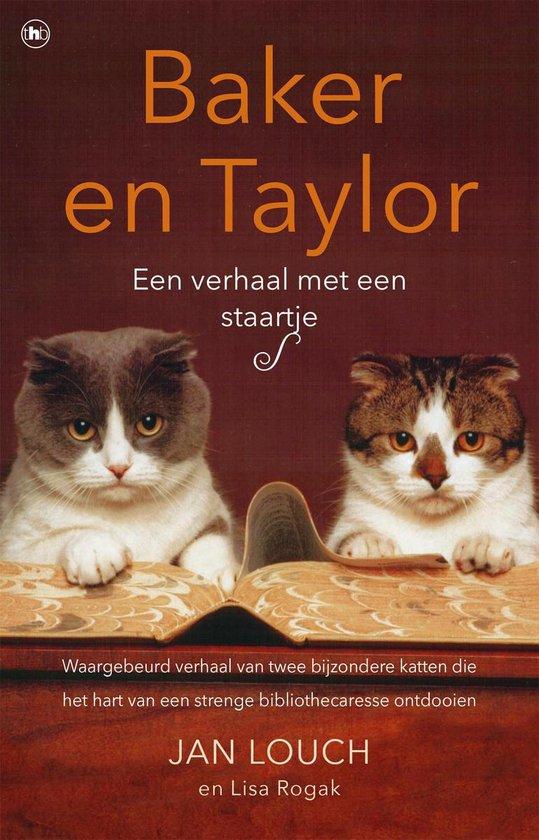 Baker en Taylor - Jan Louch |