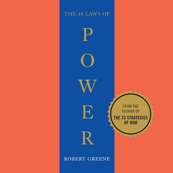 Afbeelding van The 48 Laws of Power