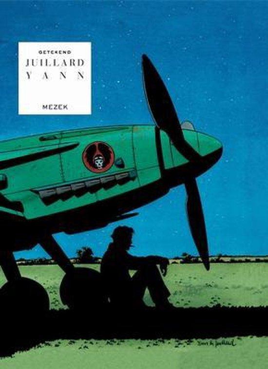 Collectie getekend juillard hc01. mezek - A. Juillard  