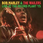 Marley Bob & The Wailers - Live At The Record..