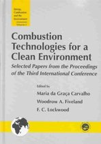 Combustion Technology for a Clean Environment