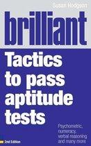 Brilliant Tactics to Pass Aptitude Tests 2e ePub eBook