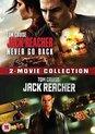 Jack Reacher 1-2