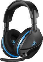 Turtle Beach Stealth 600P Gaming Headset - Zwart -