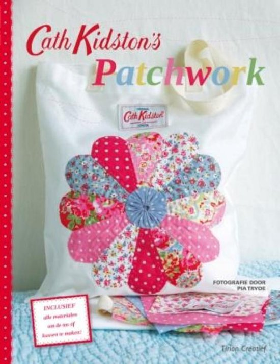 Cath kidstons's patchwork - Cath Kidston |