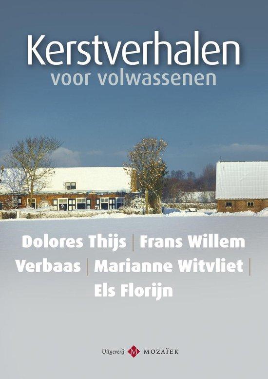 Kerstverhalen voor volwassenen / 2 - Dolores Thijs |