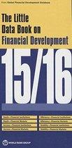 The little data book on financial development 2015