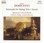 Dohnanyi:Serenade For String T
