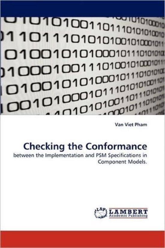 Checking the Conformance