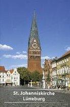 St. Johanniskirche Luneburg
