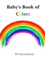 Baby's Book of Colors