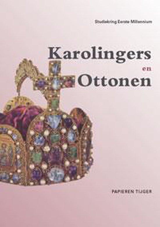 Karolingers en ottonen - Studiekring Eerste Millennium   Fthsonline.com