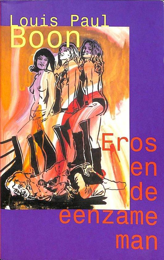Eros en de eenzame man - L.P. Boon pdf epub