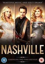 Nashville: Complete Seasons 1-4