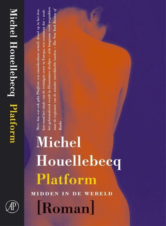 Platform - Michel Houellebecq pdf epub