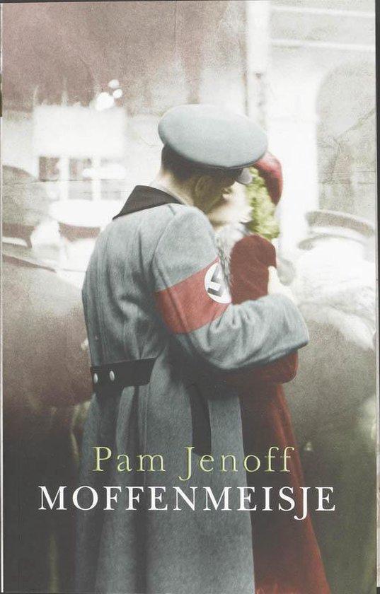 Moffenmeisje - Pam Jenoff | Fthsonline.com