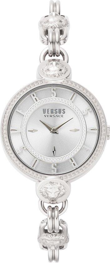 Versus Versace Les Dock's - VSPLL0119 - Dames - Horloge - 39 MM