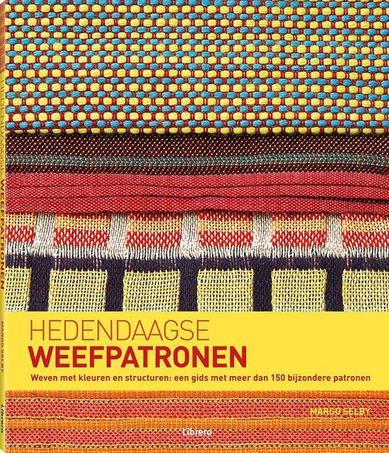 Hedendaagse weefpatronen - Margo Selby | Readingchampions.org.uk