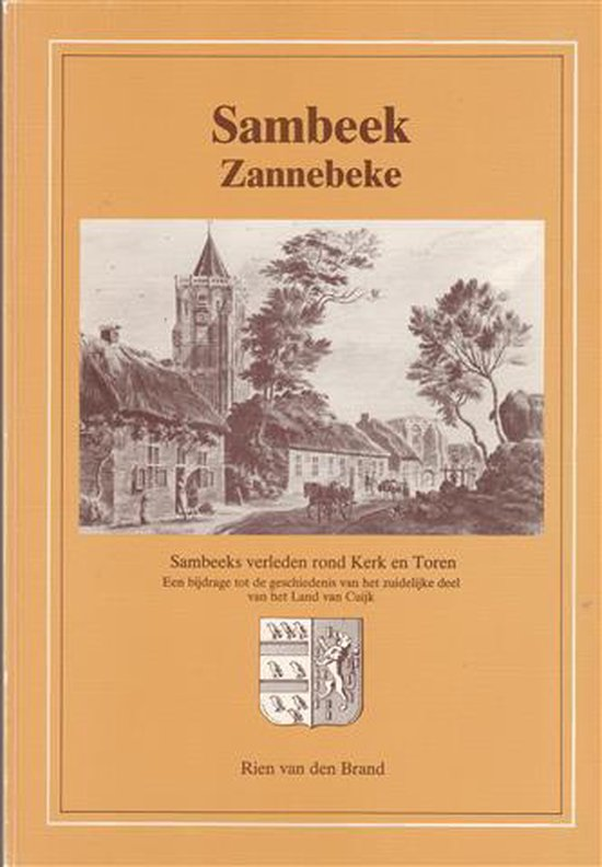 Sambeek zannebeke - Brand (Auteur) | Fthsonline.com