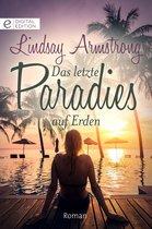 Omslag Das letzte Paradies auf Erden